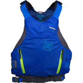 NRS Ion PFD, blue